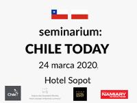 Chile Today Seminarium