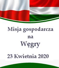 MIsja na Wegry 2020